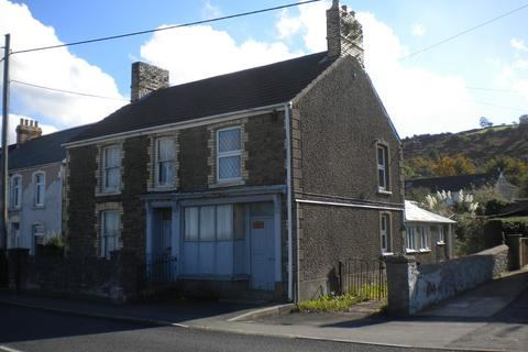 5 bedroom semi-detached house for sale - London House Beach Road, Penclawdd, Swansea, City And County of Swansea. SA4 3YP
