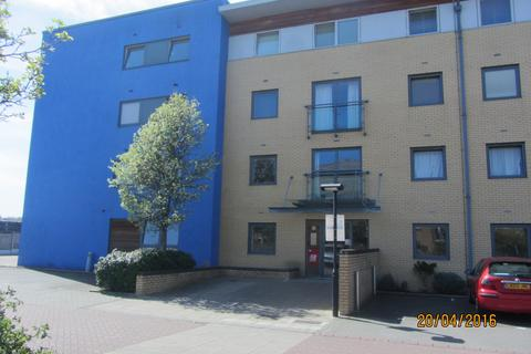 1 bedroom apartment to rent - Watersmeet, St. Mary`s Island, Chatham, Kent, ME4