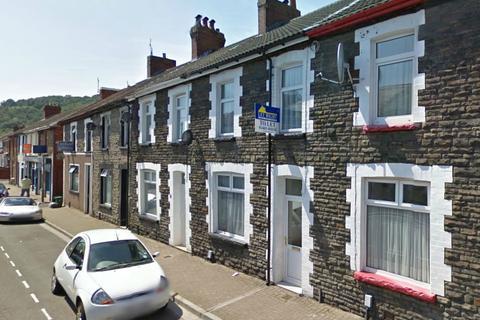 3 bedroom terraced house to rent - Queen Street, Treforest