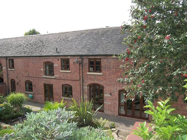 5 Bedrooms Barn Conversion Character Property for sale in off Weeford Road,Weeford,Nr Lichfield