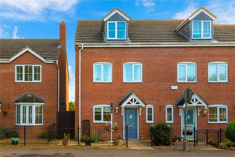 3 bedroom semi-detached house for sale - Ermine Street, Ancaster, Grantham, NG32