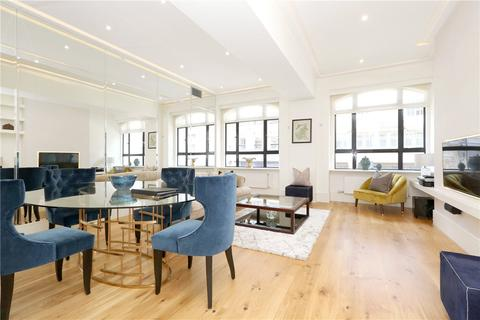2 bedroom apartment to rent - Great Portland Street, Marylebone, London, W1W