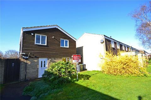 4 bedroom detached house to rent - Crowland Way, Cambridge, Cambridgeshire, CB4