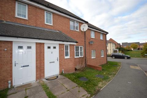 3 bedroom terraced house for sale - Jackdaw Road, CORBY