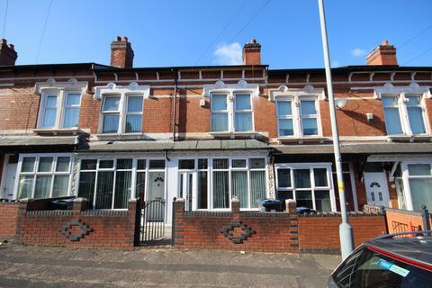 2 bedroom terraced house to rent -  Brixham Road,  Birmingham, B16
