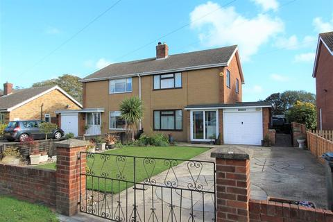 3 bedroom semi-detached house for sale - Jubilee Road, North Somercotes, LN11 7LH