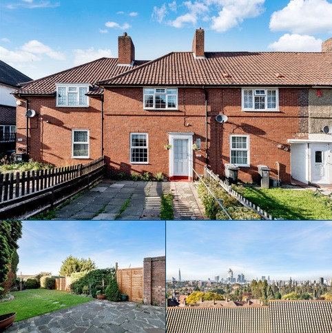 2 bedroom terraced house for sale - Downham Way Bromley BR1