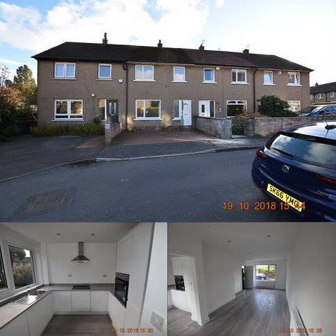 3 bedroom semi-detached house to rent - 13C Balunie Cresent, Dundee PH4 8PX
