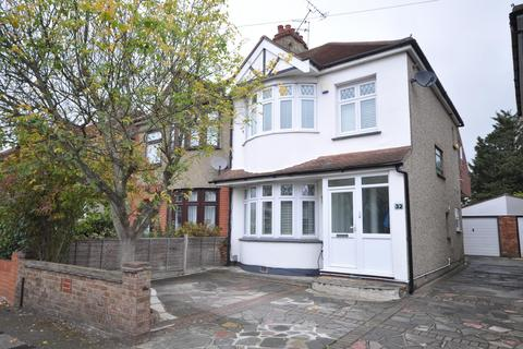 5 bedroom semi-detached house for sale - Winifred Avenue, Hornchurch, Essex, RM12