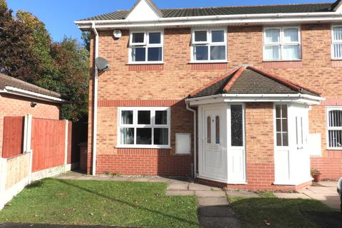 3 bedroom semi-detached house for sale - Greenbank Drive, Fazakerley