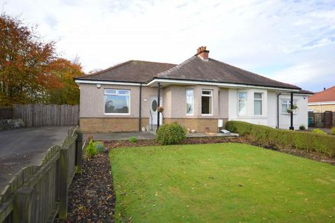 2 bedroom semi-detached bungalow for sale - 203 Lochend Road, Gartcosh, Glasgow, G69 8BE