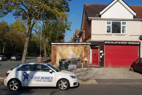 Shop to rent - Meldon Road, Manchester, M13