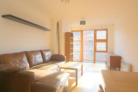 1 bedroom flat to rent - Hungerford Road, London  N7