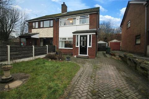 3 bedroom semi-detached house for sale - Sefton Drive, Bury, BL9