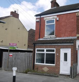 2 bedroom terraced house to rent - 141 Rosmead Street, Hull HU9