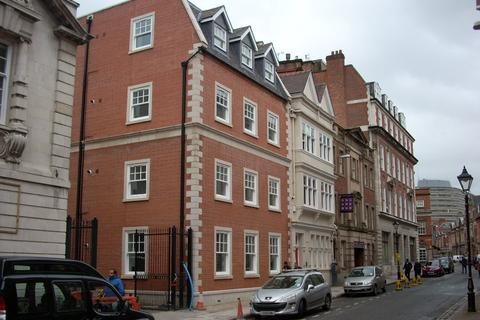 1 bedroom apartment to rent - Grey Friars Court, Grey Friars, City Centre, Lei LE1