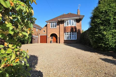 4 bedroom detached house for sale - Baddow Road, Chelmsford, Essex, CM2