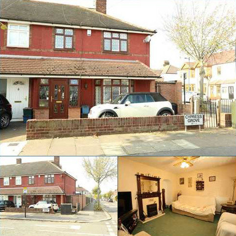 4 bedroom semi-detached house for sale - Cypress Grove, Ilford