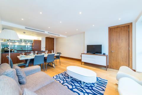 3 bedroom flat to rent - Baker Street, Marylebone