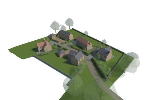 4 bedroom detached house for sale - The Stocks, Church Lane, Alvingham, LN110QD