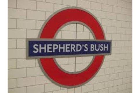 Studio to rent - Wood Lane, Shepherds Bush