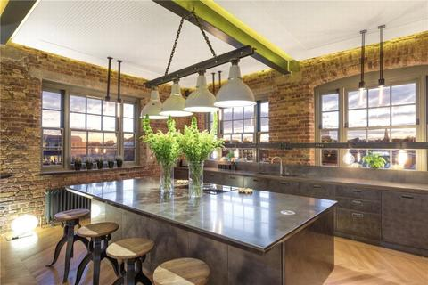 3 bedroom flat to rent - Chappell Lofts, Belmont Street, London, NW1