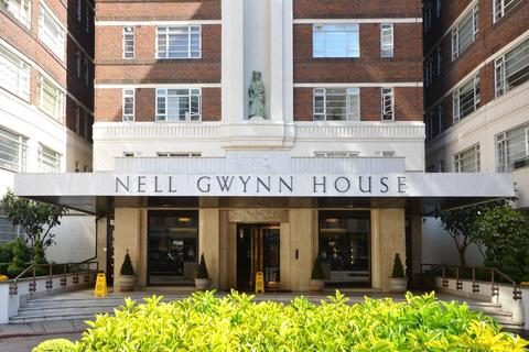 1 bedroom apartment to rent - Nell Gwynn House, Sloane Avenue, London, SW3