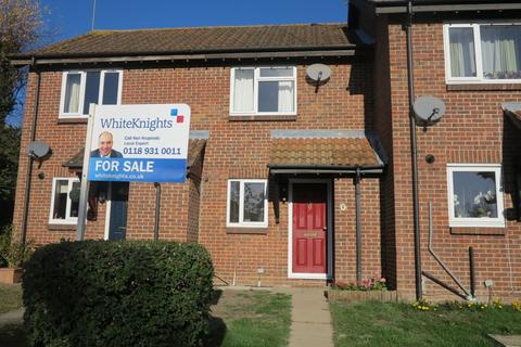 2 bedroom terraced house for sale - Chicory Close, Earley, Reading