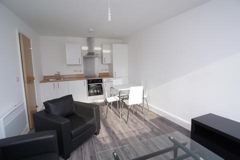 2 bedroom flat to rent - Queens Street, Sheffield, S1 1GN