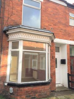 2 bedroom terraced house to rent - 7 Brooklyn Terrace, Worthing Street, Hull HU5