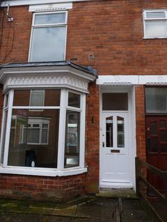 2 bedroom terraced house to rent - 7 Brooklyn Terrace, Worthing Street, Hull HU5
