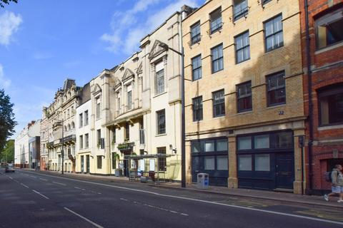 2 bedroom apartment to rent - 11 Westgate St, Cardiff CF10 1DD