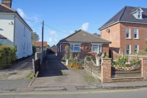 3 bedroom property with land for sale - Peacock Lane, Holt NR25
