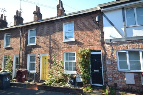 2 bedroom terraced house for sale - Reading - Conservation Area