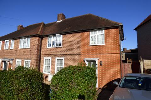 2 bedroom maisonette to rent - St. Keverne Road, London, SE9