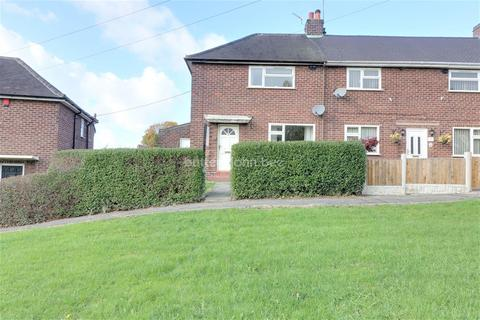 2 bedroom end of terrace house for sale - Crackley Bank, Chesterton, Newcastle-under-Lyme