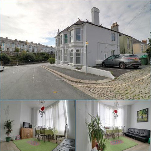 2 bedroom flat for sale - Dale Road, Plymouth