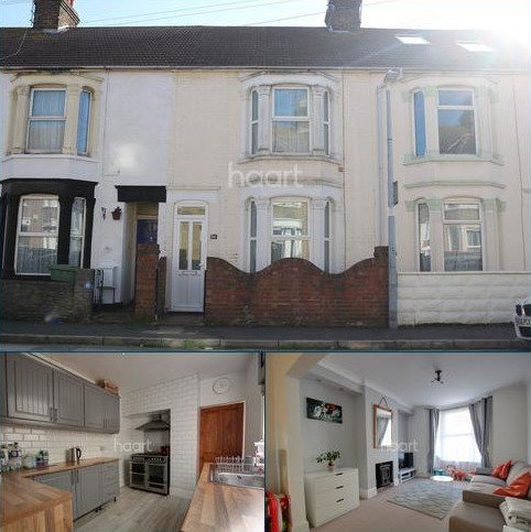 3 bedroom terraced house for sale - Alexandra Road