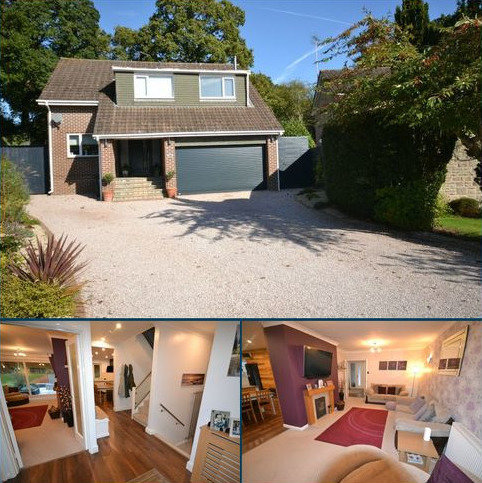 5 bedroom detached house for sale - BEECH PARK, WEST HILL