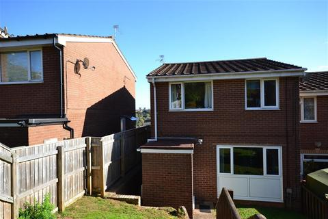3 bedroom semi-detached house for sale - Ashleigh Mount Road, Exeter, EX4 1SW