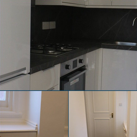2 bedroom apartment to rent - Madeira Road SW16