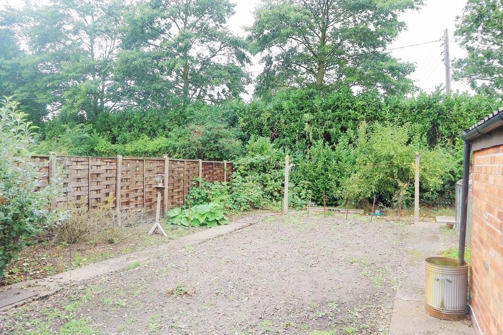 Garden view 2