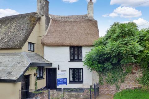 2 bedroom cottage for sale - Kirkham Street, Paignton