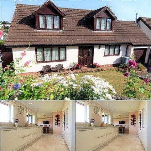 3 bedroom detached house for sale - Milton Fields, Brixham