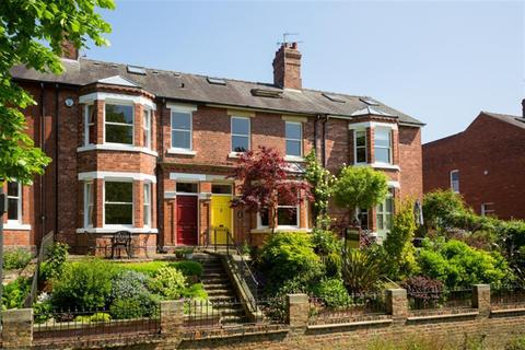 5 bedroom terraced house for sale - Lastingham Terrace, York, YO10 4BW