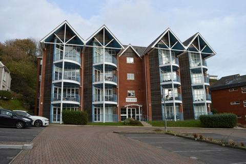 2 bedroom apartment to rent - Tor House, Rotherslade Road, Langland, Swansea, SA3 4QW