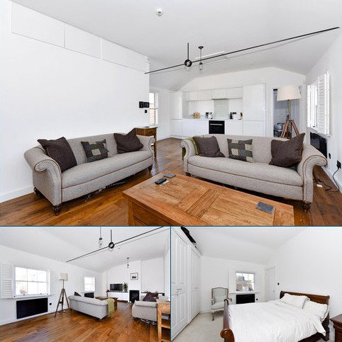 1 bedroom flat to rent - Bell Street, Henley-on-Thames, Oxfordshire, RG9