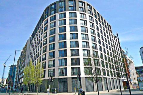 Studio for sale - The Hub, 5 Piccadilly Place, Manchester, M1 3BR