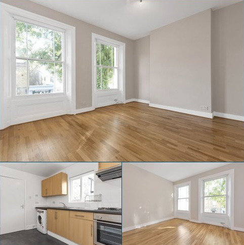 2 bedroom flat for sale - Ridley Road, Dalston, London, E8