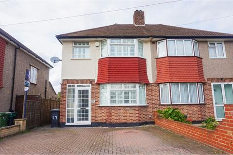 3 bedroom end of terrace house for sale - Brockman Rise, Bromley BR1